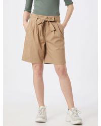 Brax Shorts 'MILLA' - Natur