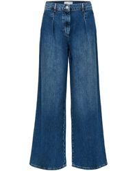 SELECTED Jeans 'Jenni' - Blau