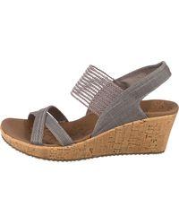 Skechers Sandale - Mehrfarbig