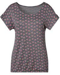 Lascana - T-Shirt - Lyst