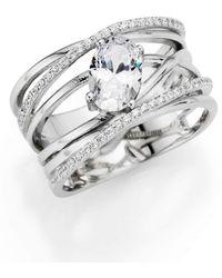 Firetti Ring - Mettallic