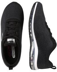 Skechers Sneaker 'Skech-Air Element' - Schwarz