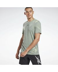 Reebok - T-Shirt - Lyst