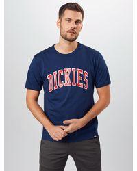 Dickies - Shirt 'Philomont' - Lyst