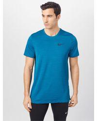 Nike - Sportshirt - Lyst