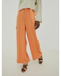 EDITED Hose 'Kelly' - Orange