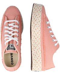 Converse Sneaker 'CHUCK TAYLOR ALL STAR' - Pink