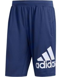 adidas Originals Shorts - Blau