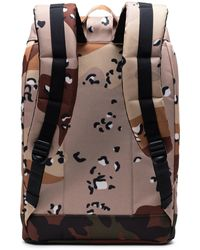 Herschel Supply Co. Retreat Rucksack - Braun