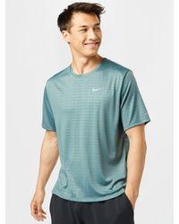 Nike - Sport-Shirt - Lyst