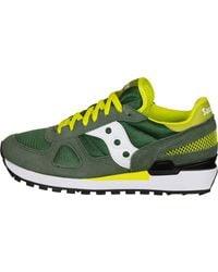 Saucony Sneaker 'Shadow Original' - Mehrfarbig