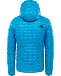 The North Face Outdoorjacke 'Thermoball' - Blau