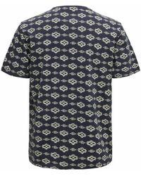 Only & Sons Print T-Shirt - Mehrfarbig