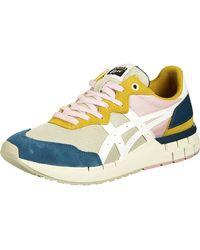 Onitsuka Tiger Schuhe ' Rebilac Runner ' - Blau