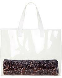 Seafolly - Strandtasche - Lyst