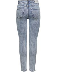 ONLY - Jeans 'Erica' - Lyst