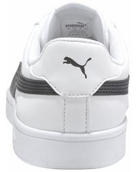 PUMA Sneaker 'Smash v2 Buck' - Weiß