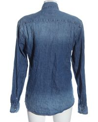 Only & Sons Jeanshemd - Blau