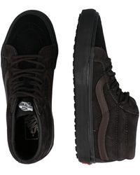 Vans Sneaker 'SK8-Mid Reissue' - Schwarz