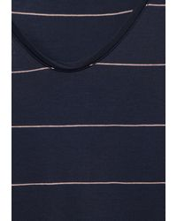 Cecil - T-Shirt - Lyst