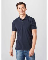 Edc By Esprit T-Shirt - Blau