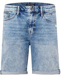Mavi Shorts 'Brian' - Blau