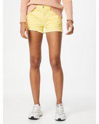 Mavi Shorts 'ROSIE ' - Gelb