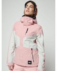 O'neill Sportswear Skijacke 'PW CORAL' - Pink