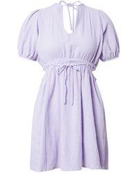 Cotton On Kleid 'DIXIE' - Lila