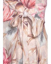 S.oliver Kleid - Natur