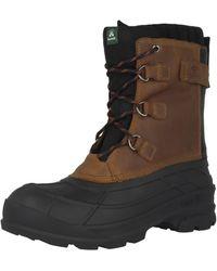 Kamik Boots ' Alborgplus ' - Mehrfarbig