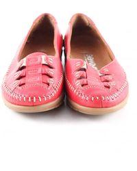 Gemini Schlüpfschuhe - Pink