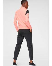 PUMA Trainingsanzug - Pink