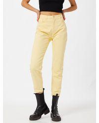 Trendyol Jeans - Gelb