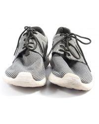 Nike - Schnürsneaker - Lyst