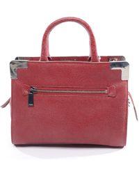 Pinko Handtasche - Rot
