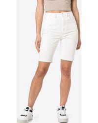 Vero Moda Jeans 'LOA FAITH' - Weiß