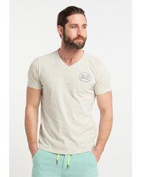 Petrol Industries - MEN T-Shirt - Lyst