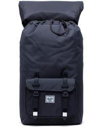 Herschel Supply Co. Daypack 'Little America' - Blau
