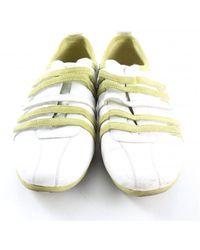 Ecco - Sneaker Klettverschluss - Lyst