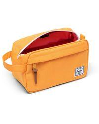 Herschel Supply Co. Waschtasche - Orange