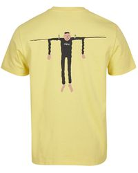 O'neill Sportswear - T-Shirt 'Pacific Ocean' - Lyst