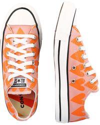 Converse Sneaker 'CTAS OX' - Mehrfarbig