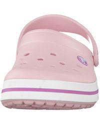Crocs™ Clog 'Crocband' - Pink