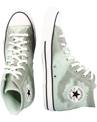 Converse Sneaker 'CTAS HI' - Mehrfarbig