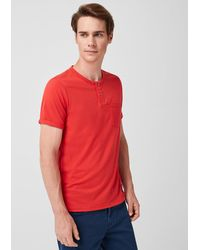 S.oliver T-Shirt - Rot