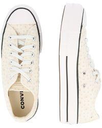 Converse - Sneaker 'ALL STAR' - Lyst