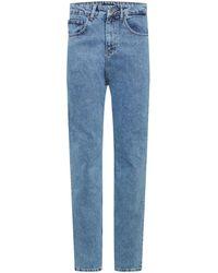 Trendyol Jeans - Blau