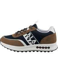 Napapijri - Slate Sneakers Low - Lyst