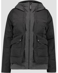 O'neill Sportswear Skijacke 'short azurite' - Mehrfarbig